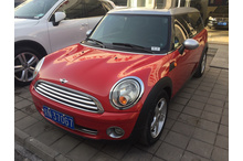 北京二手MINI CLUBMAN 2008款 Clubman Excitement