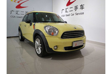南宁二手MINI COUNTRYMAN 2011款 1.6L ONE