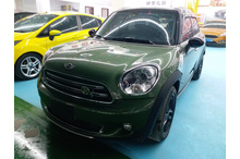 武汉二手MINI COUNTRYMAN 2014款 1.6T COOPER All 4 Excitement