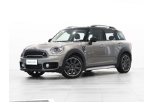 合肥二手MINI COUNTRYMAN 2017款 1.5T COOPER ALL4 旅行家