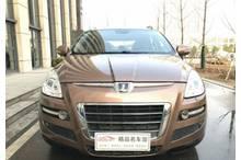 温州二手大7 SUV 2012款 锋芒限量版 2.2T 自动 四驱 智尊型