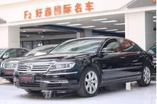 大连二手辉腾 2011款 V6 5座加长Individual版
