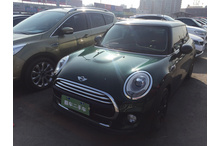 沈阳二手MINI 2014款 1.5T COOPER Excitement