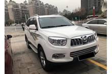 宁波二手萨瓦纳 2017款 2.0T 自动 两驱 尊享版 7座 汽油