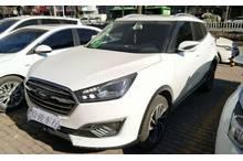 苏州二手众泰T300 2017款 1.5T CVT 尊贵版