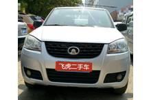 郑州二手风骏5 2013款 2.8T 手动 大双 欧洲版 柴油 两驱 精英型