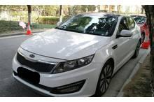 郑州二手起亚K5 2011款 2.0 自动 TOP