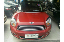 成都二手MINI COUNTRYMAN 2014款 1.6T COOPER All 4 Fun