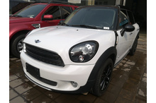北京二手MINI COUNTRYMAN 2016款 1.6T COOPER All 4 Fun 装备控