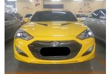 成都二手劳恩斯coupe(进口) 2012款 2.0T 自动 豪华版