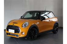沈阳二手MINI 2015款 1.5T COOPER Excitement 五门版