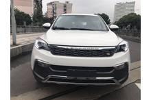 宁波二手猎豹CS10 2017款 1.5T 手动 舒适版