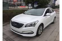 宁波二手名图 2014款 1.8L 自动 舒适型