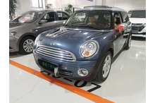 长春二手MINI CLUBMAN 2008款 Clubman Excitement