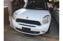 重庆二手MINI COUNTRYMAN 2013款 1.6T COOPER All 4 Fun
