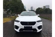 宁波二手WEY VV7 2017款 VV7c 超豪版