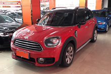 杭州二手MINI COUNTRYMAN 2017款 1.5T COOPER ALL4