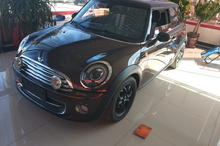 呼和浩特二手MINI 2011款 COOPER Excitement