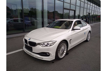 上海二手ALPINA B4 Bi-Turbo 2017款 B4 Bi-Turbo Coupe