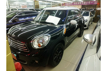 昆明二手MINI COUNTRYMAN 2014款 1.6L COOPER Excitement