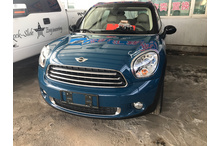 乌鲁木齐二手MINI COUNTRYMAN 2011款 1.6L COOPER Fun