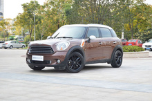 杭州二手MINI COUNTRYMAN 2011款 1.6L COOPER Fun