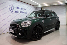 沈阳二手MINI COUNTRYMAN 2017款 2.0T COOPER S ALL4 探险家