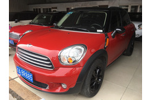 北京二手MINI COUNTRYMAN 2014款 1.6L COOPER Excitement