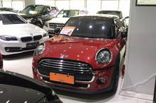 杭州二手MINI 2015款 1.5T COOPER Excitement 五门版