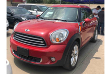 唐山二手MINI COUNTRYMAN 2011款 1.6L ONE