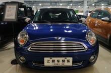 成都二手MINI 2007款 Excitement