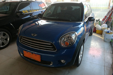太原二手MINI COUNTRYMAN 2011款 1.6L COOPER Fun