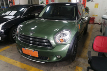 厦门二手MINI COUNTRYMAN 2014款 1.6T COOPER All 4 Fun