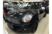 昆明二手MINI COUNTRYMAN 2014款 1.6L COOPER Fun
