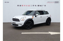 聊城二手MINI COUNTRYMAN 2011款 1.6L ONE