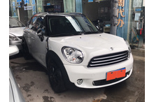 重庆二手MINI COUNTRYMAN 2011款 1.6L COOPER Excitement
