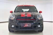 北京二手MINI JCW COUNTRYMAN 2014款 1.6T JCW All 4
