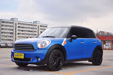 成都二手MINI COUNTRYMAN 2014款 1.6L COOPER Fun