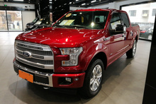 青岛二手福特F-150 2017款 Regular Cab 3.5T 375hp 自动 两驱 8.0-ft XL