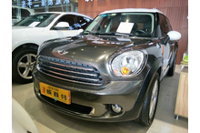 重庆二手MINI COUNTRYMAN 2011款 1.6L COOPER Fun