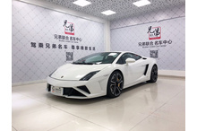 深圳二手Gallardo 2012款 Gallardo LP 560-4 Gold Edition
