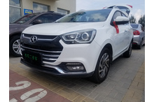 长春二手瑞风S2 2015款 1.5L CVT 豪华型