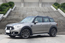 丽水二手MINI COUNTRYMAN 2014款 1.6T COOPER S All 4