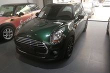 徐州二手MINI 2014款 1.5T COOPER Excitement