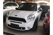 长沙二手MINI COUNTRYMAN 2011款 1.6T COOPER S All 4