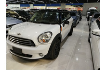 济南二手MINI COUNTRYMAN 2011款 1.6L ONE