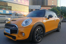 深圳二手MINI 2014款 2.0T COOPER S Excitement