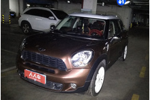 哈尔滨二手MINI COUNTRYMAN 2011款 1.6T COOPER S All 4