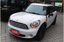 珠海二手MINI COUNTRYMAN 2011款 1.6L ONE