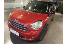 青岛二手MINI COUNTRYMAN 2014款 1.6L COOPER Fun